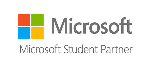 Microsoft-Student-Partner
