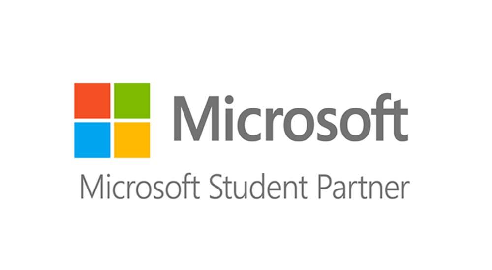 microsoft student partner program