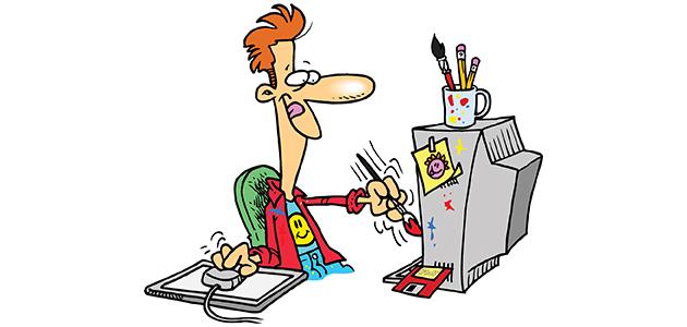 bilgisayar kullanimi