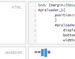 loading-yapimi-css-ve-html