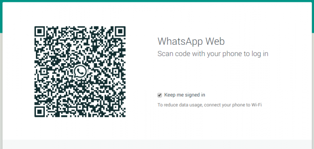 whatsapp-web-application