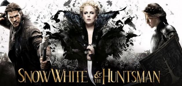The Huntsman - Pamuk Prenses ve Avcı 2