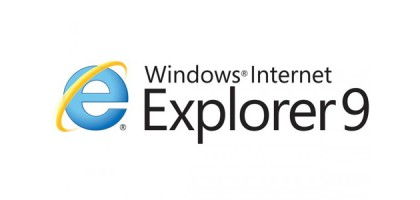 windows internet explorer 9