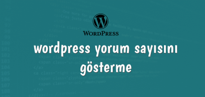 wordpress-yorum-sayisini-gosterme