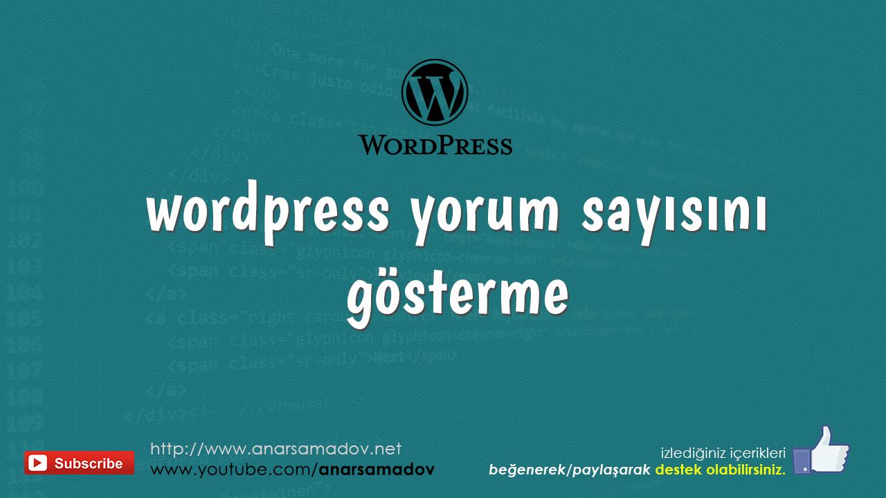 wordpress-yorum-sayisini-gosterme
