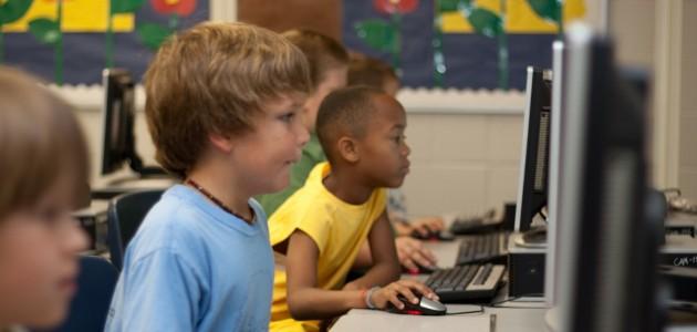 Çocuklar için internet ortamı