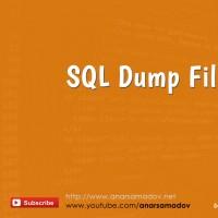 sql dump file splitter cover