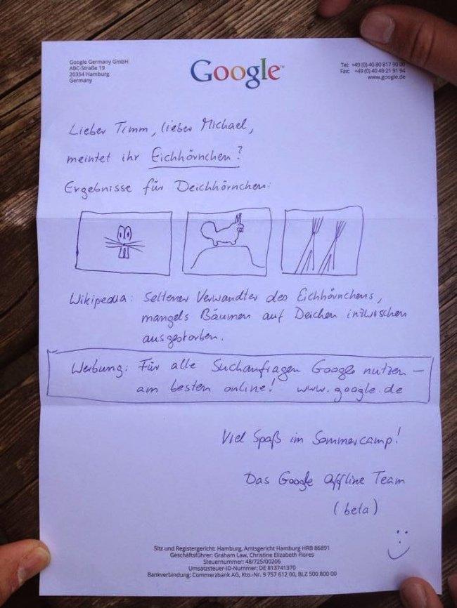 google-mektup-2