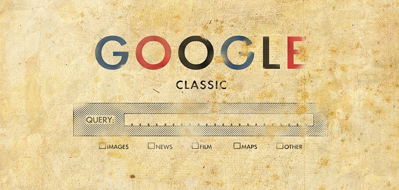 google mektup envelope