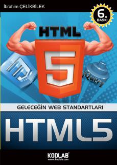 html5 kitabi