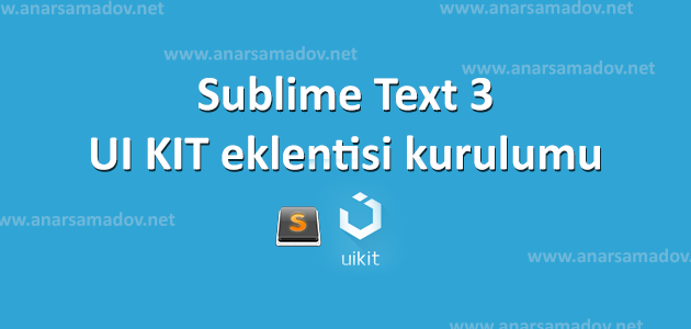 sublime-text-3-ui-kit-eklentisi-kurulumu