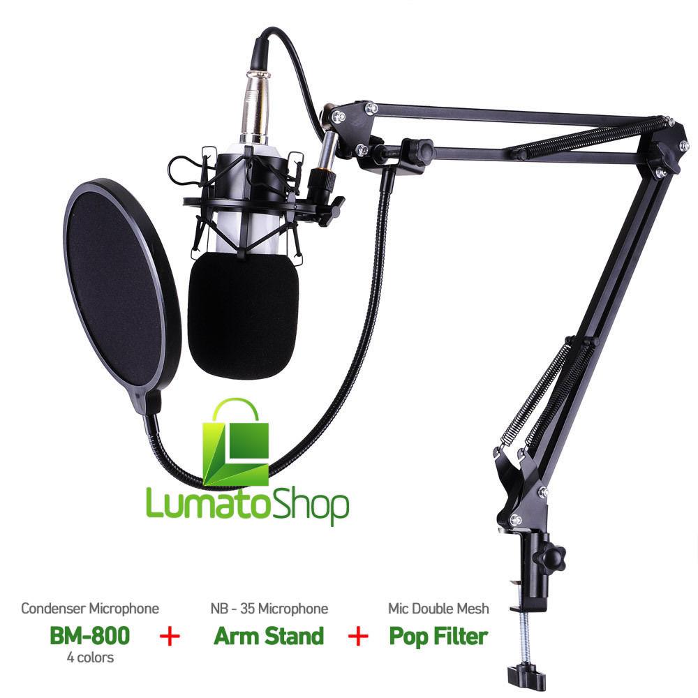 bm 800 microphone