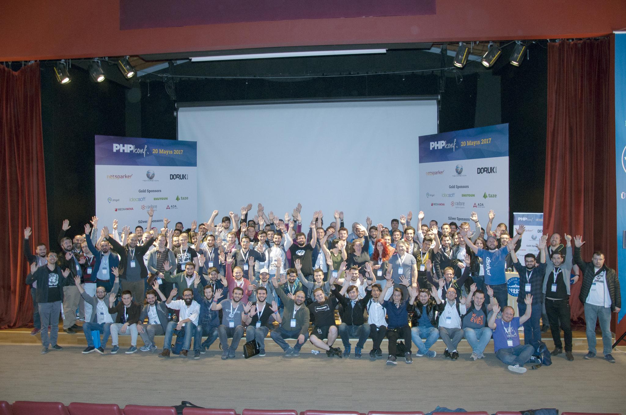 PhpKonf 2017