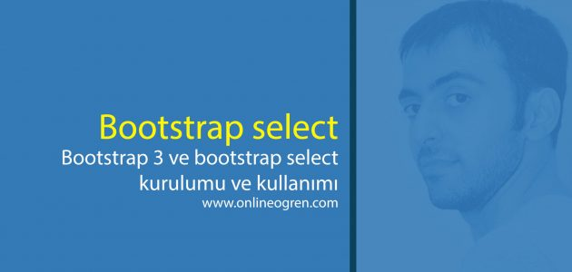 bootstrap-select