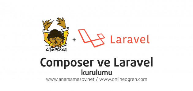composer ve laravel