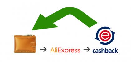 online alışverişte cashback aliexpress ePn