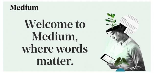 Medium.com nasıl kullanılır